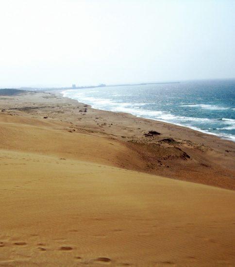 風の丘 ~ The Hill of Wind ~