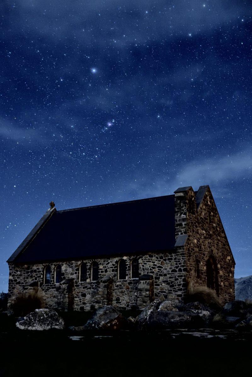 Orion ~夜明けのオリオン~