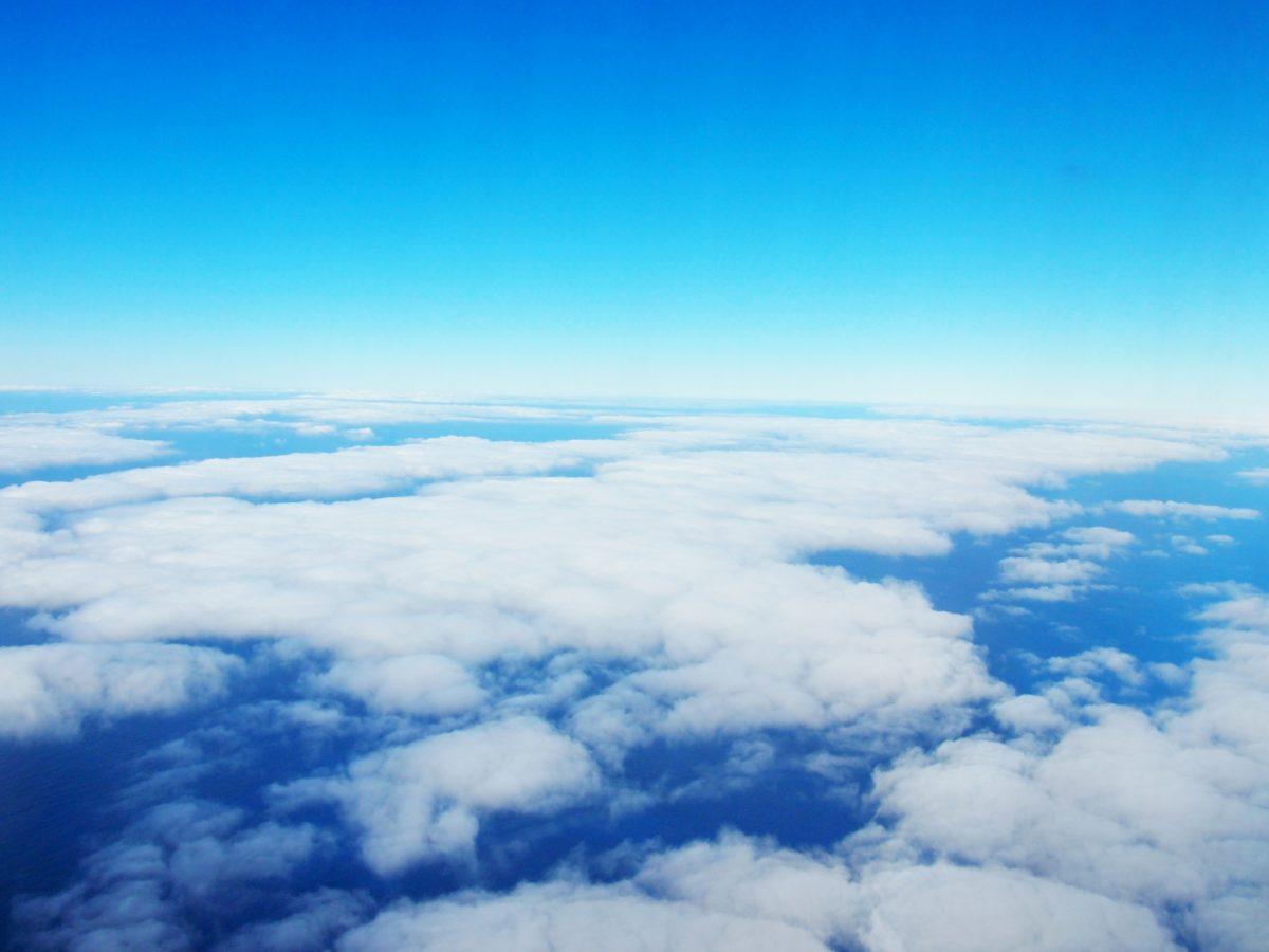 青空のムコウ ~Over the blue sky~