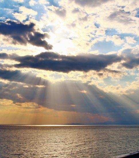 Stand Alone ~坂の上の雲より~