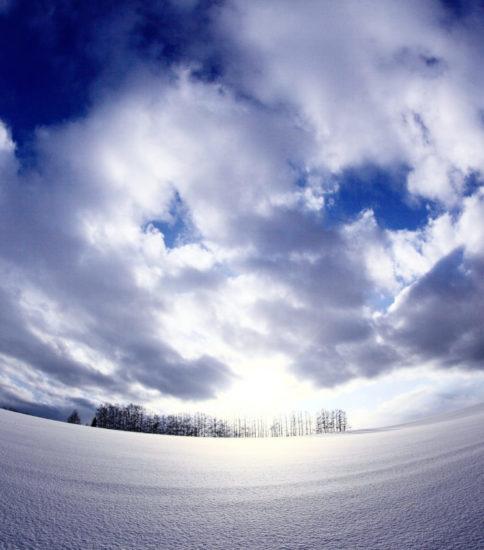 Slip into White & Blue ~白と青の中へ~